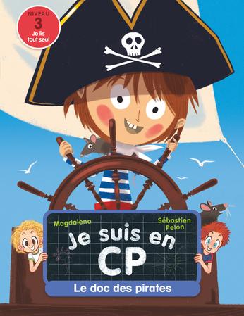 Le doc des pirates