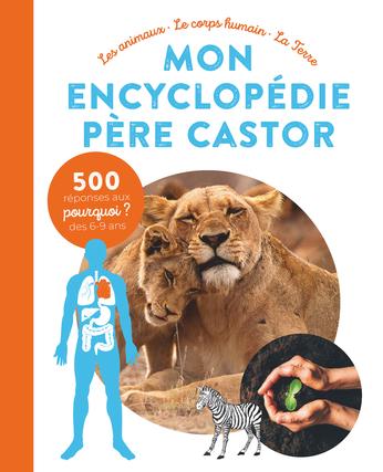 Mon encyclopédie Père Castor
