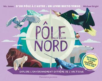 Pôle Nord Pôle Sud