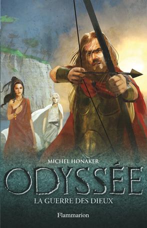 Odyssée Tome 4 - La guerre des dieux 2
