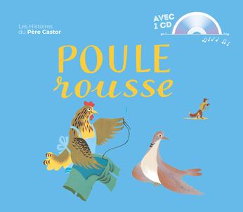Poulerousse