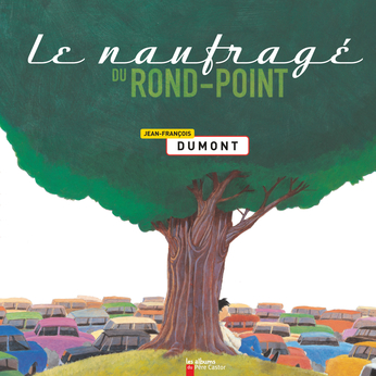 Le Naufragé du rond-point