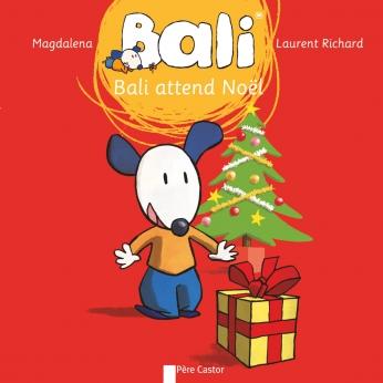 Bali attend Noël