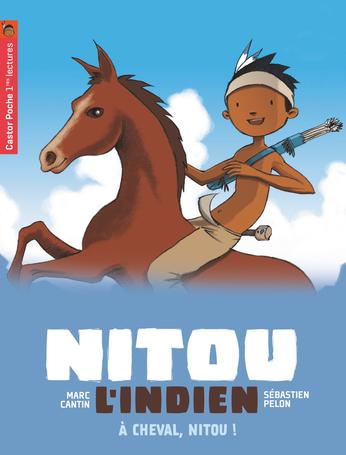 À cheval, Nitou!