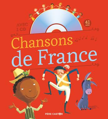 Chansons de France 1 1