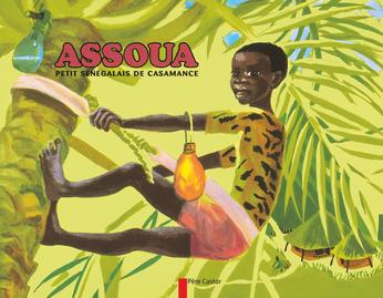 Assoua – Petit sénégalais de Casamance