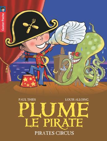 Pirates circus