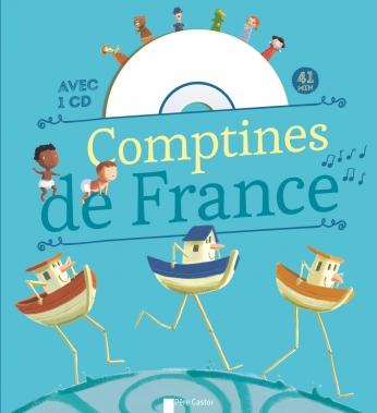Comptines de France