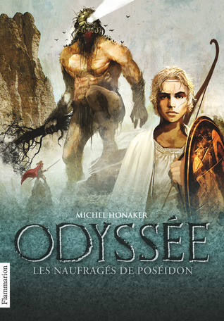 Odyssée Tome 2 - Les naufragés de Poséidon 2