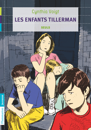 Les enfants Tillerman Tome 1 - Seuls 2