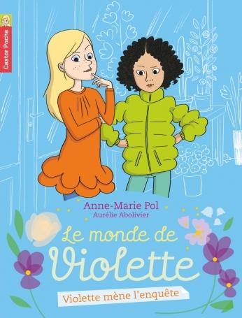 Violette mène l'enquête