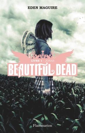 Beautiful Dead Tome 1 - Jonas 2