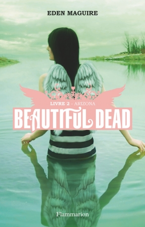 Beautiful Dead Tome 2 - Arizona 2