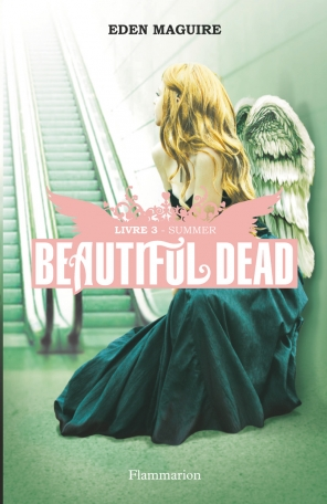 Beautiful Dead Tome 3 - Summer 2