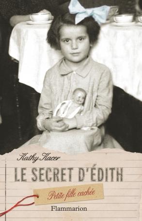 Le secret d'Édith, petite fille cachée