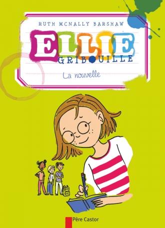 Ellie Gribouille, la nouvelle
