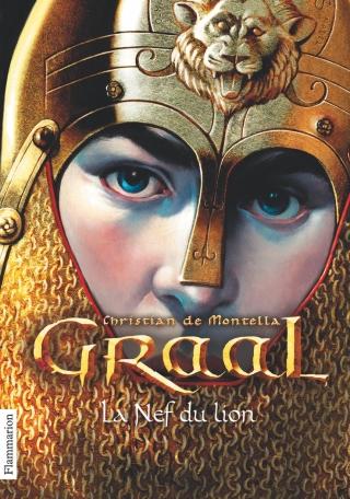 Graal noir Tome 3 - La Nef du lion 2