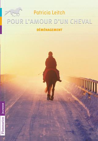 Pour l'amour d'un cheval Tome 1 - Déménagement 2