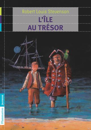 L'Île au trésor - Ancienne Edition