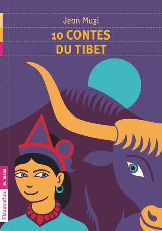 10 contes du Tibet