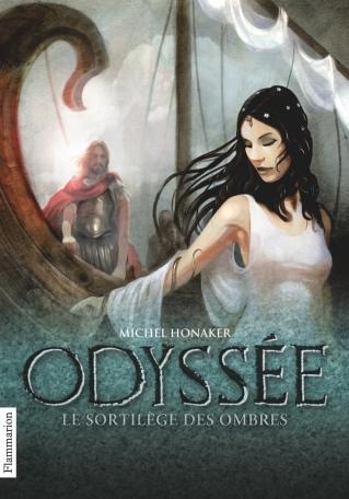 Odyssée Tome 3 - Le sortilège des ombres 2