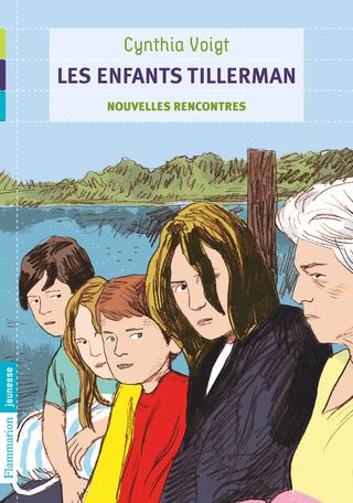 Les enfants Tillerman Tome 3 - Nouvelles rencontres 2