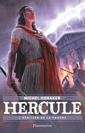 Hercule Tome 1 - L'Héritier de la foudre 2