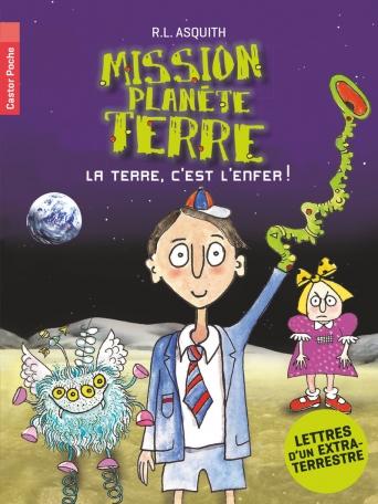 Mission planète Terre