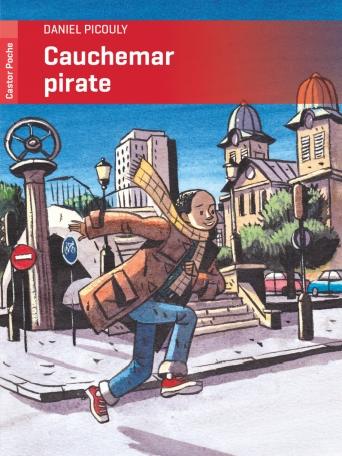 Cauchemar pirate