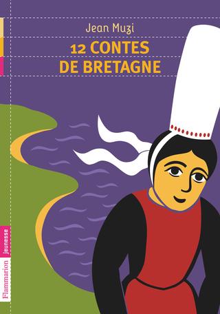 12 contes de Bretagne