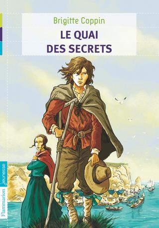 Le Quai des secrets