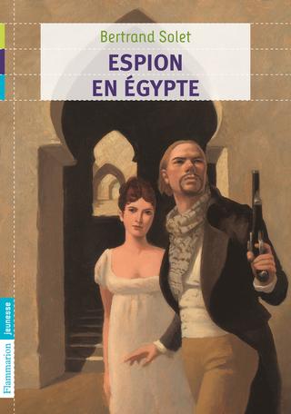 Espion en Égypte