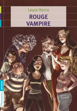 Rouge vampire