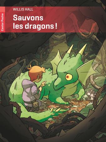 Sauvons les dragons!