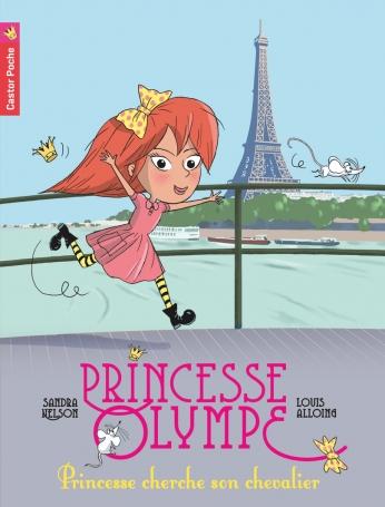Princesse cherche son chevalier