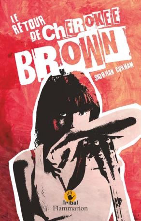 Le Retour de Cherokee Brown
