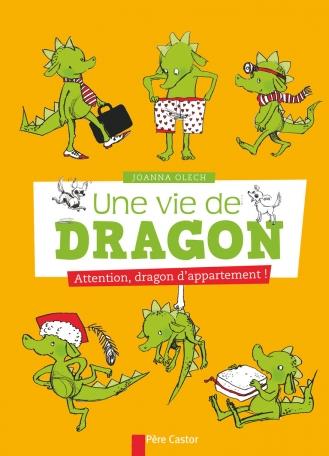 Attention, dragon d'appartement!