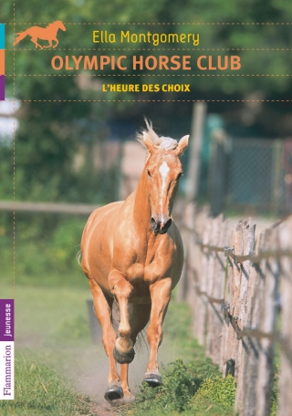 Olympic Horse Club Tome 4 - L'heure des choix 2
