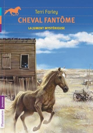 Cheval fantôme Tome 8 - La jument mystérieuse 2