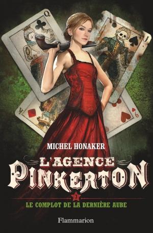 L'Agence Pinkerton  Tome 3 - Le Complot de la dernière aube 2