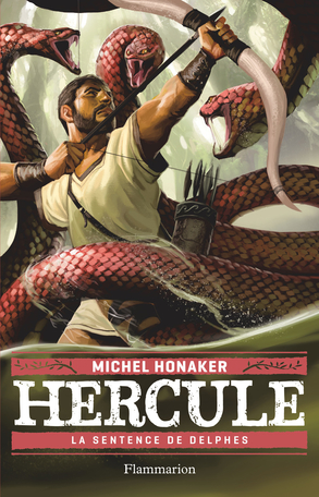 Hercule Tome 2 - La Sentence de Delphes 2