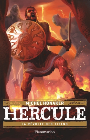 Hercule Tome 3 - La Révolte des Titans 2