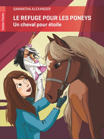 Un cheval pour étoile