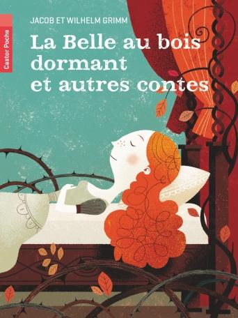 La Belle au Bois dormant et autres contes