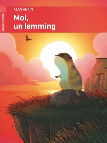 Moi, un lemming