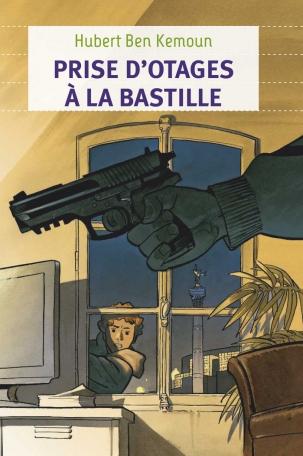 Prise d'otages à la Bastille