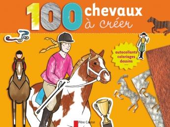 100 chevaux à créer