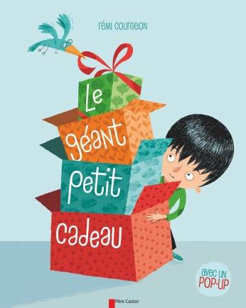 Le Géant Petit Cadeau