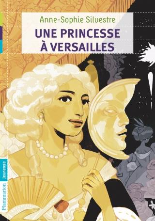 Une princesse à Versailles