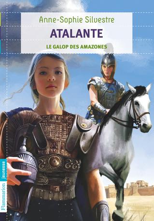 Atalante  Tome 2 - Le Galop des amazones 2